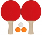 TAFELTENNIS SET RECREATIEF